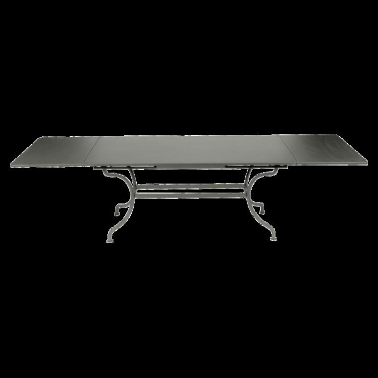 table allonges romane table de jardin table jardin 14 personnes. Black Bedroom Furniture Sets. Home Design Ideas