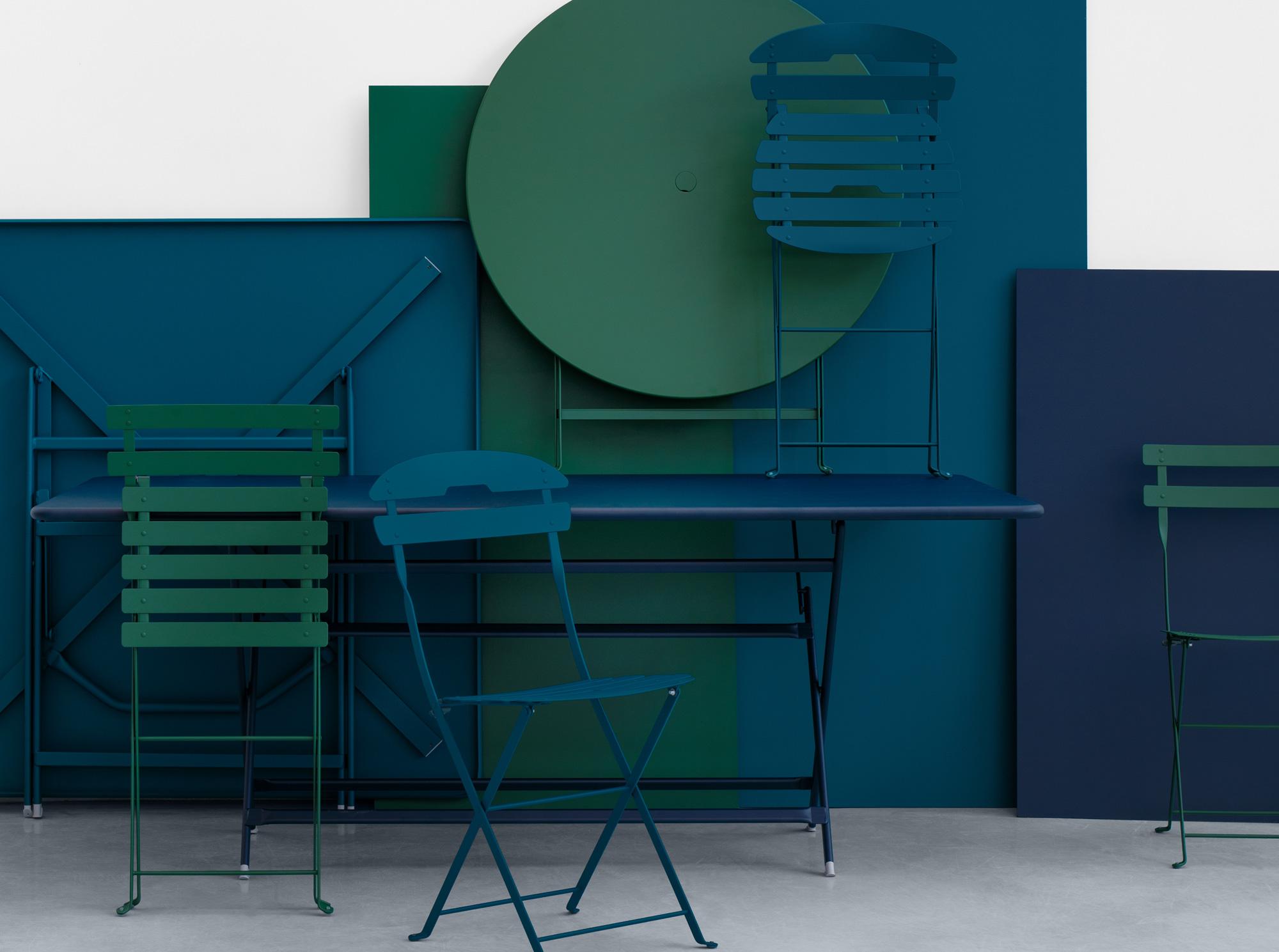 Fermob & la couleur - L\'expertise Fermob