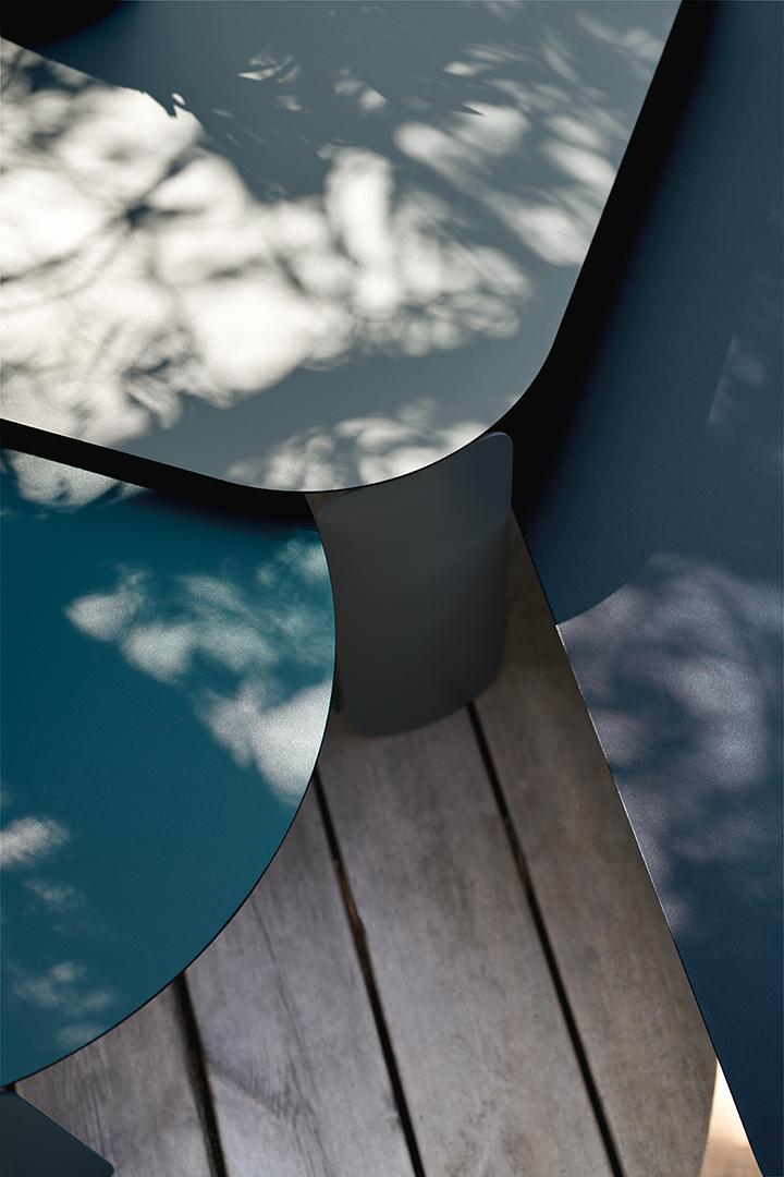 table basse design, table basse metal, table basse de jardin, mobilier de jardin, mobilier d exterieur,