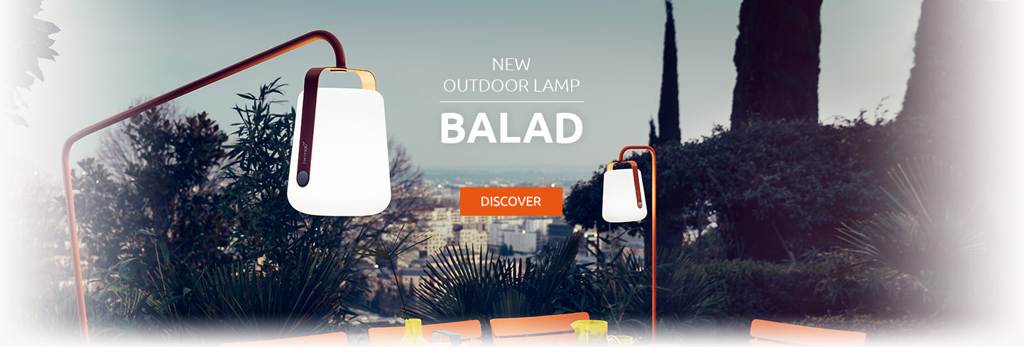 Outdoor lamp Balad