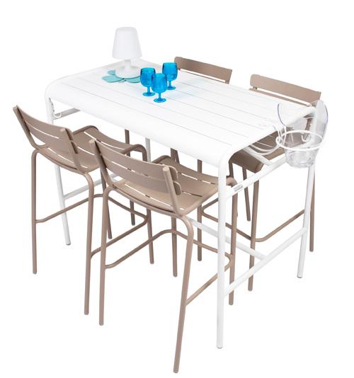 version table haute pour luxembourg un format convivial et original pour 4 6 personnes