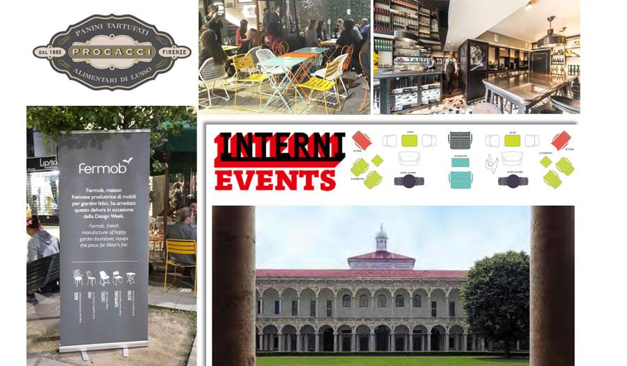 Design Di Interni Milano.Milan Off