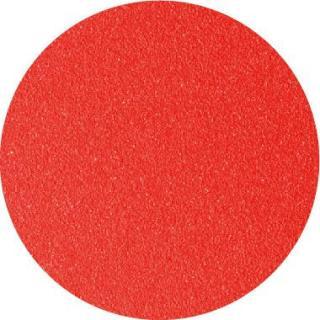 Couleur Capucine Mat Texturée Rouge Acidulé