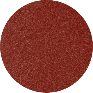 pastille ocre rouge