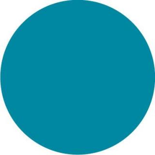 Couleur bleu turquoise satin lisse bleu acidul for Couleur bleu turquoise fonce