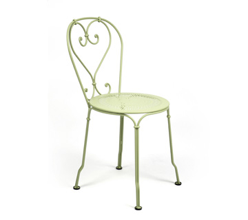 Chair 1900 Willow Green