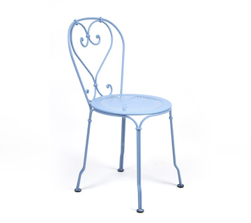 Chair 1900 Fjord Blue