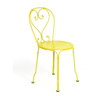 Chair 1900 Lemon