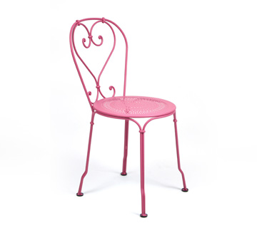 Chair 1900 Fuchsia