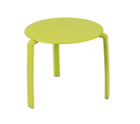 Fermob garden furniture french colourful design for - Table basse fermob ...