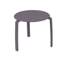 Low table Ø 48 cm Alizé Plum