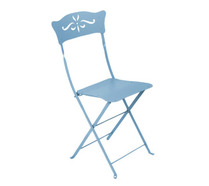 Chair Fjord Blue