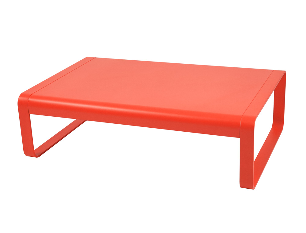 Table basse exterieur couleur - Table basse ultra design ...