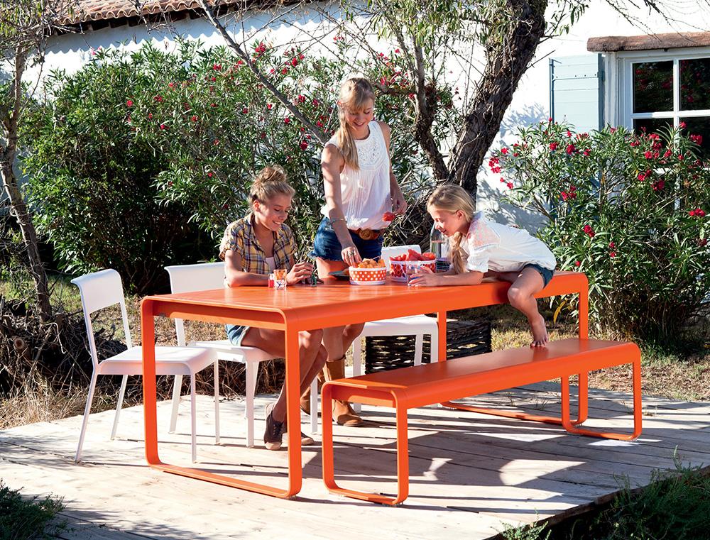 Kernel 1 erreur fermob - Table jardin couleur rennes ...