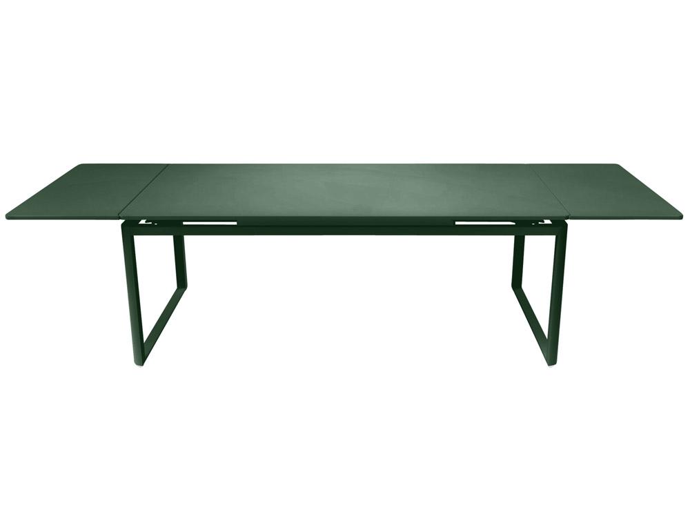 table allonges biarritz fermob design contemporaine en. Black Bedroom Furniture Sets. Home Design Ideas