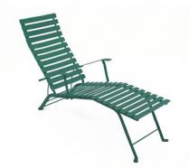 Chaise longue Cedar Green