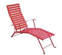 Chaise longue Poppy