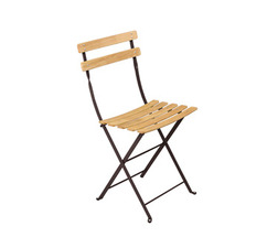 Natural chair Bistro Russet