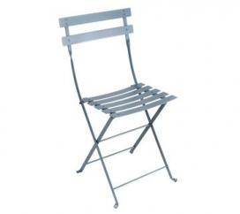 Chair Bistro Storm Grey