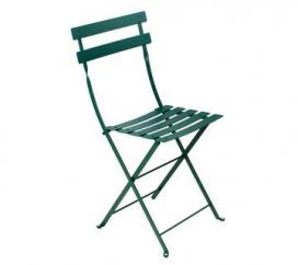 Chair Bistro Cedar Green