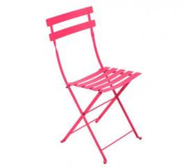 Chair Bistro Fuchsia