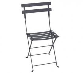 Chair Bistro Anthracite
