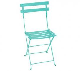 Chair Bistro Lagoon Blue