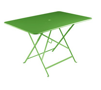 Table 117 x 77 cm Grass Green