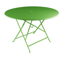 Table Ø 117 cm Grass Green