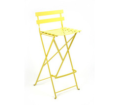 High stool Bistro Lemon