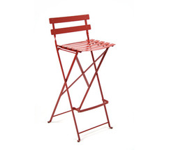 High stool Bistro Poppy