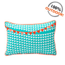 Coussin Calicot 44 x 30 cm
