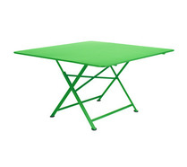 Table 130 x 130 cm Grass Green