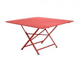 Table 130 x 130 cm Cargo Poppy