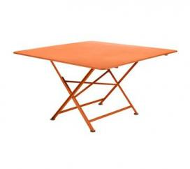 Table 130 x 130 cm Cargo Carrot