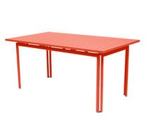 Cr puscule trays 40 x 30 cm les pi ces rapport es fermob - Table de jardin rouge ...