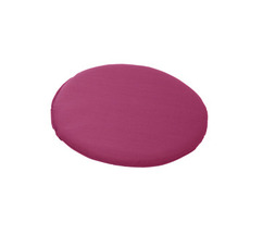 Outdoor cushion for 1900 and Montmartre chairs Basics Fuchsia