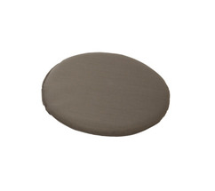 Outdoor cushion for 1900 and Montmartre chairs Basics Taupe