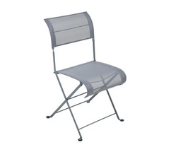 Chair Dune Storm Grey