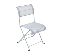 Chair Dune Steel Grey
