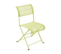 Chair Dune Aniseed Green