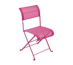 Chair Dune Fuchsia