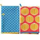 Set of 2 towels