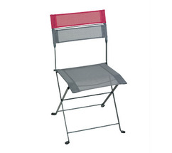 Chair Latitude Storm Grey