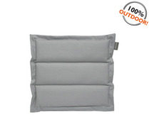 Outdoor cushion for Luxembourg seats Grey