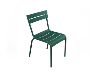 Chair Luxembourg Cedar Green