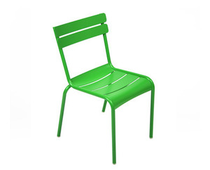 Chair Luxembourg Grass Green