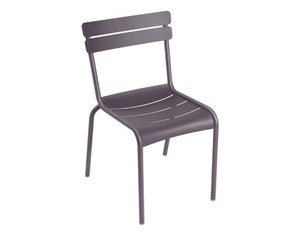 Chair Luxembourg Plum