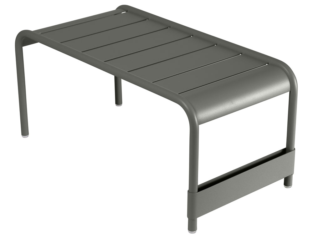 Grande table de jardin design des id es int ressantes pour la - Grande table basse de salon ...
