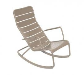 Rocking Chair Luxembourg Nutmeg